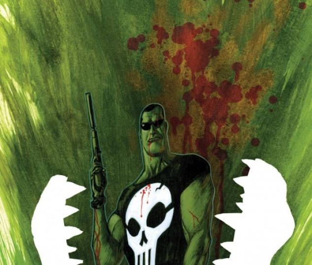 PUNISHER: FRANK CASTLE MAX #72