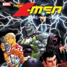 Digital Storyline Spotlight: New X-Men: Childhood's End