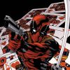 DEADPOOL: SUICIDE KING #1