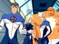 Fantastic Four: World's Greatest Heroes (2006), Season 1- Ep. 21