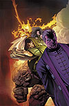 Fantastic Four: House of M (2005) #3