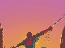 SPECTACULAR SPIDER-MAN (2007) #27 COVER