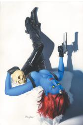 Mystique #9 
