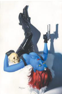 Mystique (2003) #9
