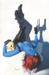 Mystique Vol. 2: Tinker, Tailor, Mutant, Spy (Trade Paperback)