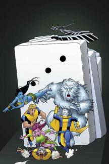 Exiles Vol. 9: Bump in the Night (Trade Paperback)