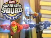 Super Hero Squad Online Debut Trailer