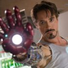 Iron Man Nominated For Two Oscars