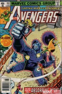 Image Featuring Absorbing Man