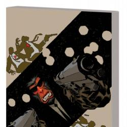Hit-Monkey: Year of the Monkey (Trade Paperback)
