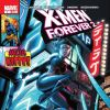 X-MEN FOREVER 2 #9 cover by Tom Grummett