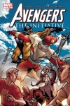 Avengers: The Initiative (2007) #8