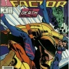 X-Factor (1986) #34 cover by Walter Simonson