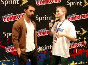 NYCC 2011: Milo Ventimiglia Interview