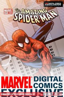 Amazing Spider-Man Digital #7