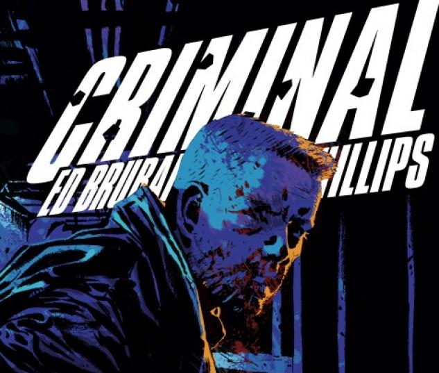 Criminal: The Sinners (2009) #5