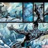 CAPTAIN AMERICA: REBORN #3 preview art by Bryan Hitch & Butch Guice