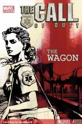 The Call of Duty: The Wagon #4 