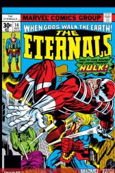 Eternals #14 