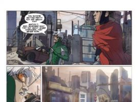 YOUNG AVENGERS PRESENTS #3, page 7