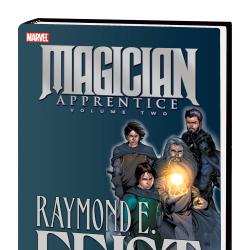 MAGICIAN APPRENTICE VOL. 2 #0