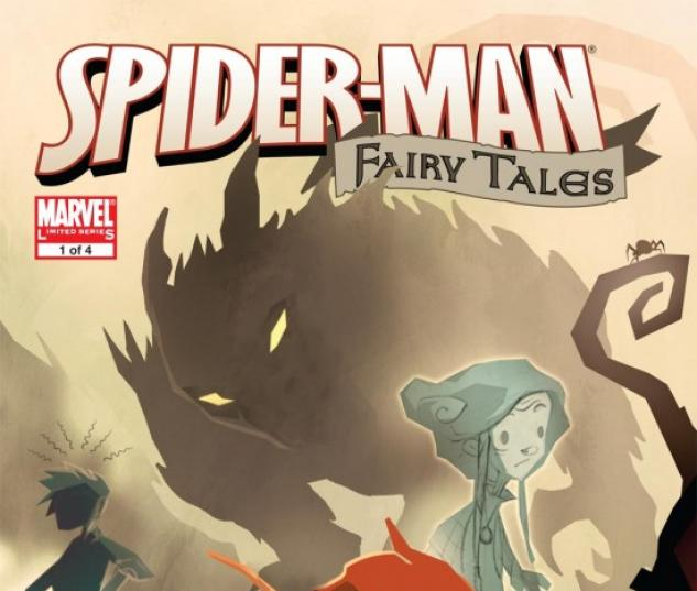 SPIDER-MAN FAIRY TALES #1