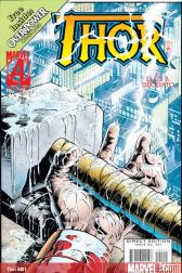 Thor #491 