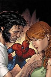 Marvel Knights Spider-Man #13