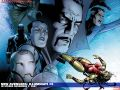 New Avengers: Illuminati (2006) #5 Wallpaper