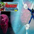 Watch Avengers: Earth's Mightiest Heroes Micro-Ep. 20