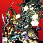 Marvel On-Sale 2/9/11