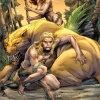 Ka-Zar #1 Cover