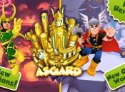 SHSO: Asgard Expansion Pack Trailer