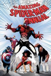 Amazing Spider-Man Annual #1