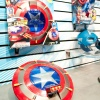 Hasbro Marvel's The Avengers Captain America Triple Blast Shield