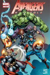 Avengers Assemble #3 