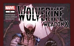 Wolverine Weapon X (2009) #16
