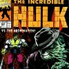 Incredible Hulk (1962) #383
