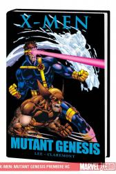 X-Men: Mutant Genesis (Hardcover)