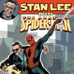 Stan Lee Meets Spider-Man (2006)