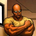 Psych Ward: Luke Cage