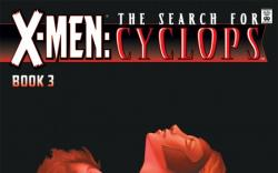 X-Men: Search for Cyclops #3