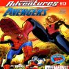 MARVEL ADVENTURES THE AVENGERS #24