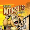 MARVEL MONSTERS (2007) COVER