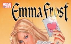 Emma Frost (2003) #3