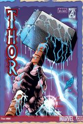 Thor #494 