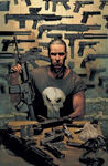 PUNISHER (1999) #1 COVER