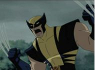 Going In/Scene: Wolverine and the X-Men Overv
