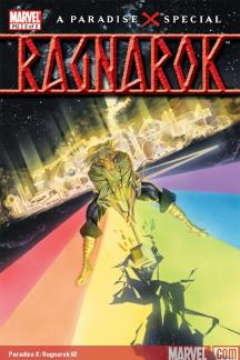 Paradise X: Ragnarok (2003) #2