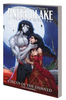 Anita Blake: Circus of the Damned Book 1 (Trade Paperback)